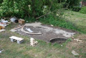Проект пермакультурного саду на конкурс